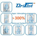 Buy cheap 2Gram-100Gram desiccant sachets in Tyvek Bag from wholesalers