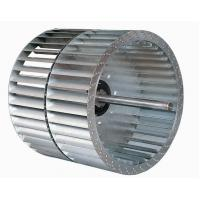 Buy cheap Propeller, Ventilator, Centrifugal fan for double inlet centrifugal forward curve fan from wholesalers