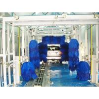 Buy cheap Automatic Tunnel car wash machine AUTOBASE- TT-91 from wholesalers