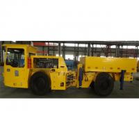 Buy cheap Mine Underground Low Profile Dump Truck Multi Function Service Vehicle from wholesalers