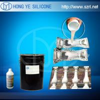 Buy cheap RTV silicone mold making rubber from wholesalers