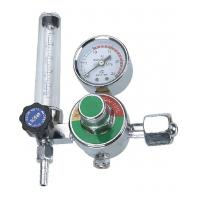 Buy cheap ALT-25 Gas Pressure Regulator , Double Stage Argon Decompress Flow Adjuster from wholesalers