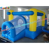 Buy cheap Customized Small Inflatable Bounce House Business Commercial Grade for Rent from wholesalers