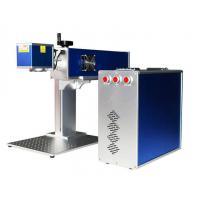 Buy cheap CO2 RF laser marking machine with America Synrad from wholesalers