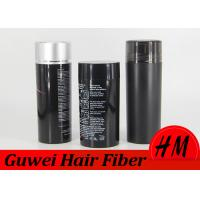 Buy cheap Medium Brown Artificial Hair Fibers Hair Loss Powder Concealer OEM Service from wholesalers