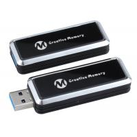 Buy cheap Led Logo USB Thumb Drives Micro USB Memory Stick with Promotional Laser Engrave from wholesalers
