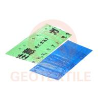 Buy cheap High Visible Warning Barrier For Underground Cable / Wire Foldable Easy To Use product