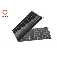 Buy cheap 380W 72cells 24V N Type Solar Panels Easy Installation With High Power Output from wholesalers