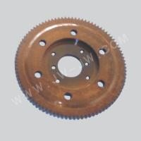 Buy cheap Brake ring z=93 TW11 911 105 348 from wholesalers