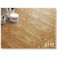 Buy cheap Registered Laminate Flooring Z717# 12mm with CE from wholesalers