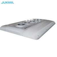 Buy cheap Monoblock Bus Air Conditioner product