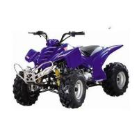 Buy cheap 200cc ATV gas,single cylinder, 4-stroker,air-cooling ,electric start.good quality product