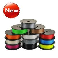 Buy cheap Easthreed Wood Pla 3D Printer Filament Wear Resistant Extuding Plastic Modling Type from wholesalers
