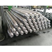 Buy cheap Stainless Steel Pneumatic Piston Rod For Pneumatic Cylinder product