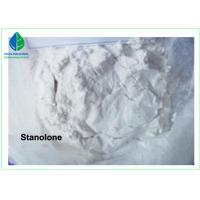 Buy cheap CAS 521 18 6 Anabolic Androgenic Steroids Muscle Growth Stanolone Steroids Powder product