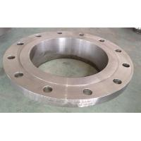 Buy cheap WELDING NECK FLANGE   DUPLEX UNS S32760 –ASTM A182 F55 from wholesalers