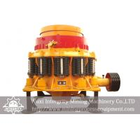 Buy cheap Quarry Basalt Hydraulic Spring Cone Crusher , Secondary Crusher Machine from wholesalers