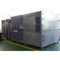Buy cheap Air Cooled Thermal Shock Test Chamber For  Product Endurance Of Low And High Temperature from wholesalers