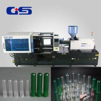 Buy cheap Variable Pump PE PP Plastic Injection Molding Machine For Chair Making from wholesalers