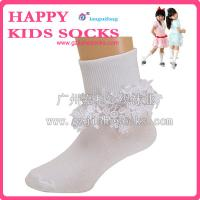 Buy cheap 2016 Fashion Comfortable Cotton Kids Casual Socks from wholesalers