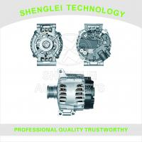 Buy cheap FG15T072 Peugeot Car Alternator , 12V 150A Aluminum Material Auto Alternator product