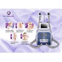 Buy cheap Weight Loss Salon Equipment Portable Fat Freezing Cryotherapy Cryolipolysis Machine from wholesalers