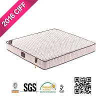 Buy cheap Innerspring Pocket Spring Mattress Vacuum Packed King Size  Pillow Top Army Mattress | Meimeifu Mattress from wholesalers
