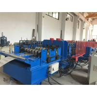 Buy cheap Width 100-600mm High Speed Fully Automatic Cable Tray Making Machine product