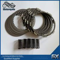 China ATV Clutch Kits Motorcycle Clutch Kits Honda CRF150F CRF 150F Complete Clutch Kit Discs Disks Springs Gasket HD 03-05 on sale