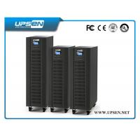 Buy cheap Three Phase Online UPS With 380V/400/415Vac and  N+X Parallel Redundancy from wholesalers