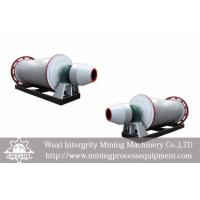Buy cheap Ball Mill Suppliers Iron Ore Grinding Ball Mill Machine Overflow Type Wet Milling from wholesalers