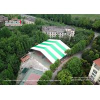 Buy cheap Huge Aluminum Marquee Sport Event Tents For Tennis Field Permanent from wholesalers