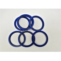 Buy cheap Piston Rod Seals 707-51-70640 HBY Chemical Resistance Oil Seal 60*75.5*6 65*80.5*6 from wholesalers