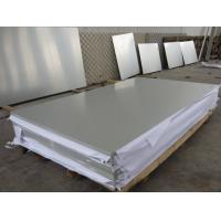 Buy cheap Professional 3003  Aluminum Sheet Plate Excellent Corrosion Resistance from wholesalers