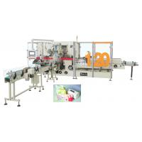Table Top  Pallet Shrink Wrapping Machine Shrink Sleeve Equipment