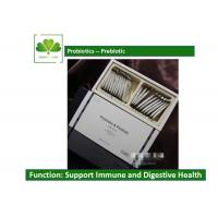 Buy cheap Slim Fast Probiotic Fat Burner Prebiotics Granual Supports Digestive System from wholesalers