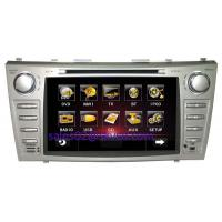Buy cheap TOYOTA CAMRY car dvd player with GPS, BLUETOOTH, IPOD from wholesalers