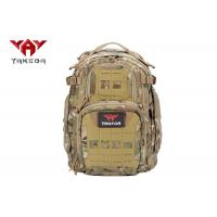 Buy cheap Outdoor Camping Travel Tactical Military Waterproof Hunting Backpack 1000D Nylon Material from wholesalers