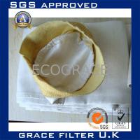 Buy cheap Woven Fabric Anti Static Filter Bags , Baghouse Filter Bag in Asphalt Plant from wholesalers