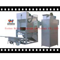 Buy cheap aluminum dross/slag recycling machine from wholesalers
