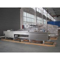Buy cheap Disposable Medical Apparatus Blister Packing Machine PLC Touch Screen from wholesalers