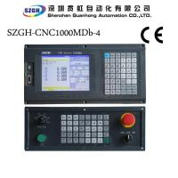 Buy cheap Computerized Numerical Control CNC Router Controller four Axis 300 m / min 5 MHz from wholesalers
