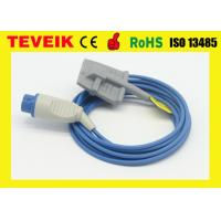 Buy cheap Medical Equipment Biolight Pulse Oxygen Sensor With Soft Tip Round 9 Pin from wholesalers