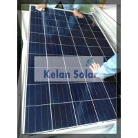 Buy cheap Popular Poly High Output Solar Panels 250 Watt , Off Grid Solar Panels from wholesalers