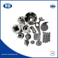 Buy cheap OEM  high quality iron casting grey iron casting,ductile iron casting ,China suppiler WB from wholesalers