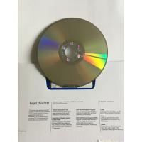 China English Version Windows7 Pro Sp1 64 Bit DVD pack OEM System Builder OEM Coa License on sale