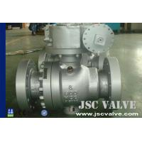 Buy cheap A216 WCB Casting Steel Ball Valve from wholesalers