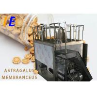Buy cheap High Capacity Herb Pulverizer Machine For Astragalus Membranaceus Fine Powder from wholesalers