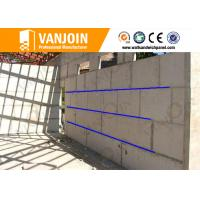 Buy cheap New Building Material Precast Concrete Wall Panels Lightweight Energy Saving from wholesalers