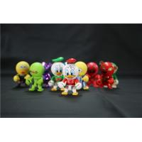 Buy cheap Various Style Custom Action Figures Milo Character For Collection 15*12*6CM from wholesalers